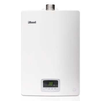 林内(Rinnai)13升 零温差感恒温 燃气热水器RUS-13QD03(天然气)(JSQ26-D03)