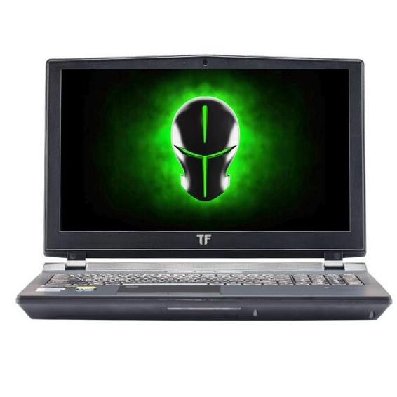 未来人类(Terrans Force)X599 1070 67SH1 15.6英寸游戏本(i7-6700K 16G 250G固态 GTX1070 8G独显 背光) *12999件