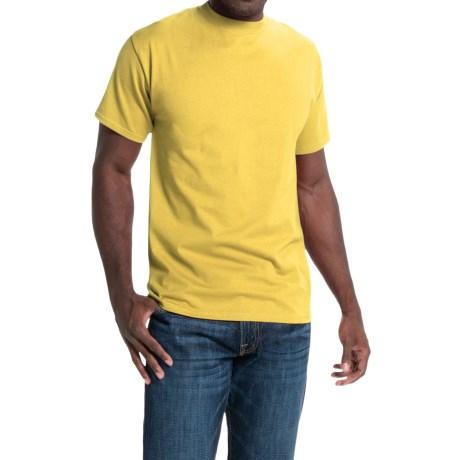 HANES 恒适 Beefy-T 男士T恤