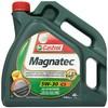 CASTROL 嘉实多 Magnatec 磁护 5W-30 C3 合成机油 4L装 218元