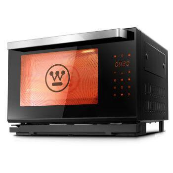 Westinghouse 西屋电气 WTO-PC2830 28升 家用 多功能 电烤箱