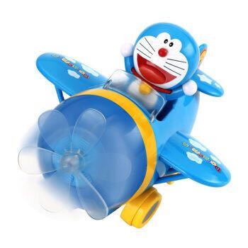 Doraemon 哆啦A梦 遥控车 行走飞机
