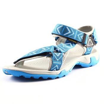 NORTHLAND 诺诗兰 情侣款沙滩鞋鞋