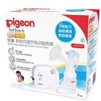 pigeon 贝亲 QA39 静音型电动吸奶器