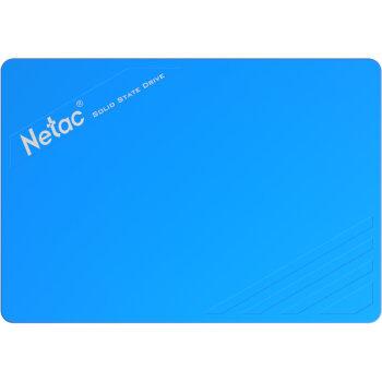 Netac 朗科 超光系列 N550S 240GB SATA3 固态硬盘