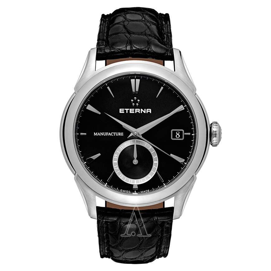 ETERNA 1948 Legacy系列 7680-41-41-1175 男士时装手表