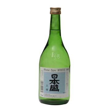 日本盛 清酒720ml/瓶