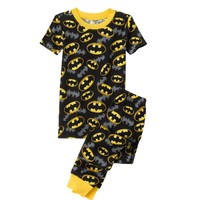 GYMBOREE 金宝贝 Batman 男童睡衣两件套