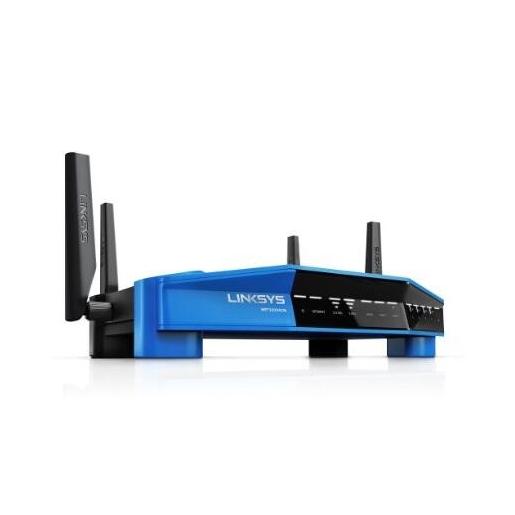 Linksys WRT AC3200 开源双频段千兆无线路由器 WRT3200ACM