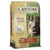 CANIDAE 卡比 全阶系列 原味配方全犬粮 30磅