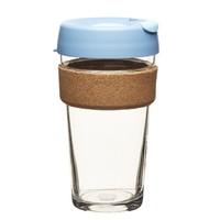 中亚Prime会员:KeepCup Travel Mug 旅行玻璃杯 16oz/454ml *2件
