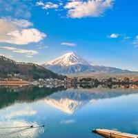 拼车游:日本东京-富士山 拼车一日游(河口湖+忍野八海+奥特莱斯)