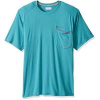 限尺码:Columbia Sol Resist 男士短袖T恤