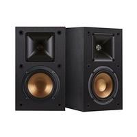 中亚PrimeDay:Klipsch 杰士 R-14M 书架音响(一对)黑色