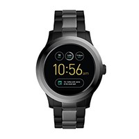 Fossil Q Founder 2.0 触摸屏 智能手表