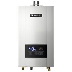 能率(NORITZ)12升智能精控恒温 日本原装CPU 燃气热水器 GQ-12E3FEX(天然气)(JSQ24-E3)