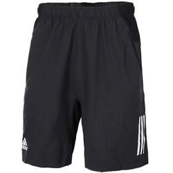 adidas 阿迪达斯 BK0706 男子 网球系列 短裤