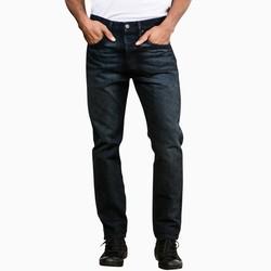 Levi's 李维斯 501CT系列 18173-0032 窄脚做旧 男士牛仔裤 *3件