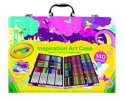 Crayola 绘儿乐 Inspiration 灵感 绘画礼盒套装