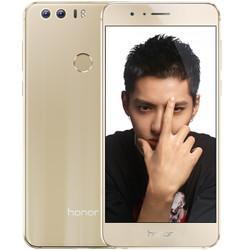 HUAWEI 华为 荣耀8 3GB+32GB 全网通版 流光金