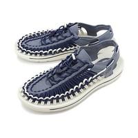 限尺码:KEEN UNEEK 1017035 男款溯溪凉鞋
