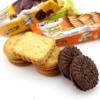 马来西亚进口 茱蒂丝Julie's大欢聚什锦饼干  210克(30克×7包)×2