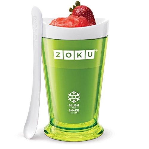 ZOKU 不插电沙冰奶昔杯