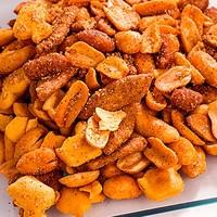 临期品、至8月31日:Feridies 辣味混合坚果小食 255g