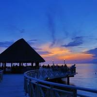 免签海岛:广东地区-马尔代夫班多士岛6日5晚自由行