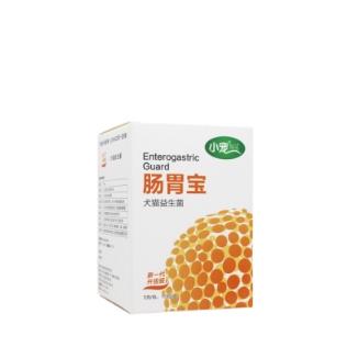 小宠 EHD 肠胃宝 益生菌制剂 10包/盒