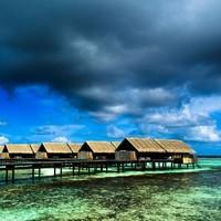 六星岛屿:全国多地-马尔代夫香格里拉岛6日4晚自由行
