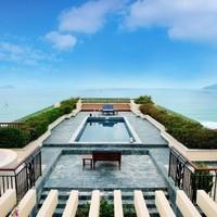 酒店特惠:三亚亚龙湾天域度假酒店2-3晚