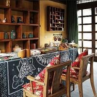酒店特惠:云南丽江束河花间堂2晚套餐(含早+下午茶+接机)