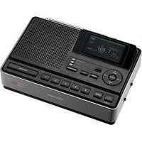 中亚Prime会员:Sangean 山进 CL-100 AM / FM-RBDS 收音机