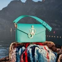 海淘活动:mytheresa.com 精选服饰鞋包 含J.W. Anderson、Valentino等