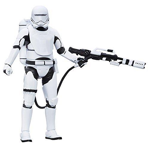 Star Wars 星球大战 The Black Series First Order Flametrooper