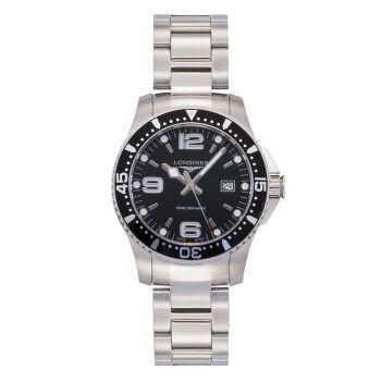LONGINES 浪琴 康卡斯系列  L3.640.4.56.6  男士时装手表