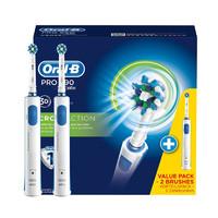 Oral-B 欧乐-B Pro 690 充电式电动牙刷