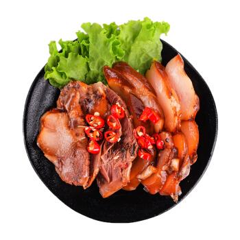 限地区:鹏程 酱猪头肉 225g/袋 冷藏熟食(2件起售)