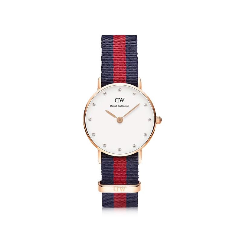 Daniel Wellington Classy Oxford 0905DW 女士时装腕表
