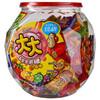 大大 泡泡糖 150片 720g/罐装 22.9元