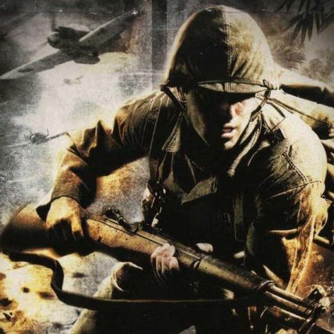 《Medal of Honor Pacific Assault(荣誉勋章之血战太平洋 )》PC数字版游戏