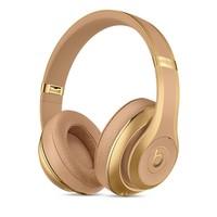 新品发售:Beats Studio Wireless 无线头戴式耳机  Balmain特别版