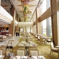 酒店特惠:苏州香格里拉大酒店1晚+苏迪糖果乐园门票2张