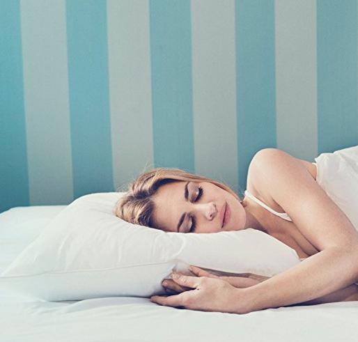 OSSFLAKES 全棉舒适 优质中高/低枕