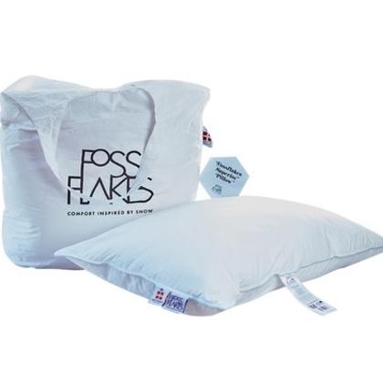FOSSFLAKES 全棉舒适 优质中高/低枕