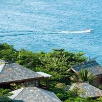酒店特惠:三亚分界洲岛海钓会所1晚+分界洲岛景区门票2张+2人远海潜水