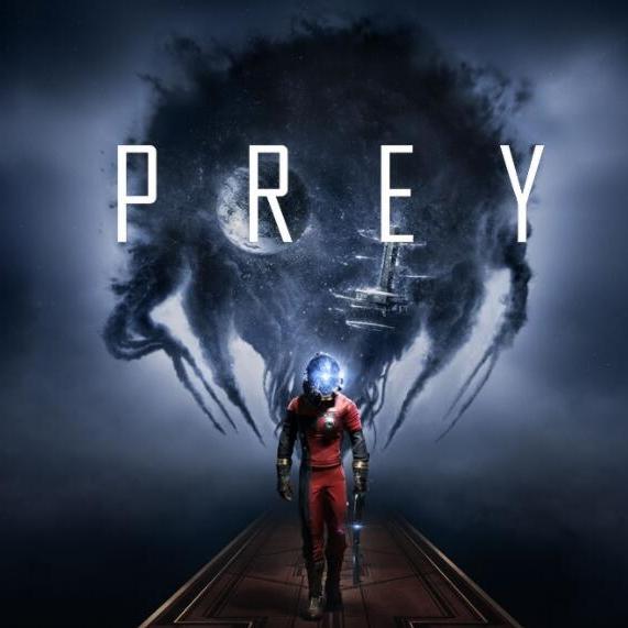 《Prey(掠食)》PC数字版游戏