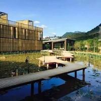 酒店特惠:广东惠州 博罗禾肚里稻田酒店+农家早餐+陶艺制作体验券