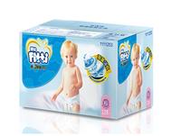 Fitti 菲比 婴儿纸尿裤  XL128片